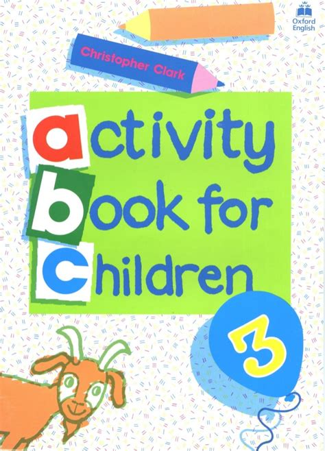 activity for oxford activity books for children books 3