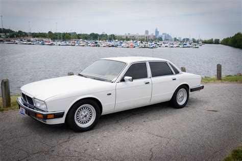 1994 jaguar xj12 1994 jaguar xj12 for sale in eastlake ohio car