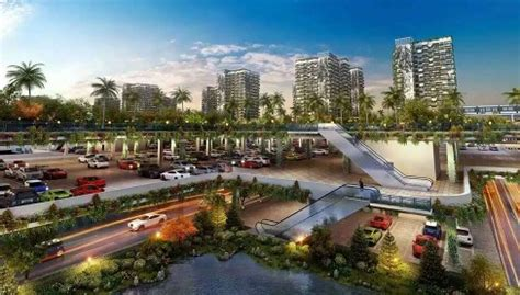 Country Garden Holdings by Country Garden Unveils Rm177 Bil Forest City Project Kinibiz