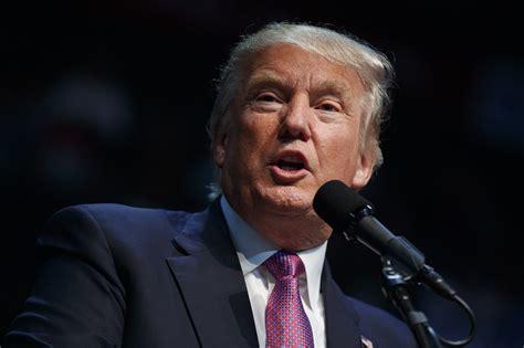 donald trump donald trump vs hillary clinton presidential poll who is