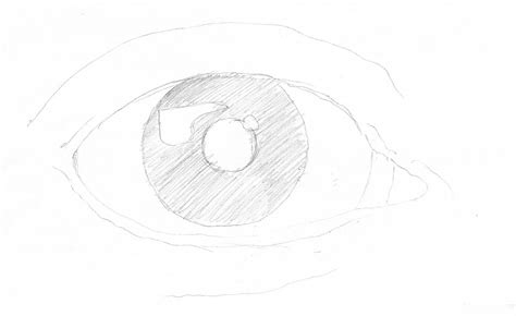draw a pencil how to draw how to draw an eye in pencil