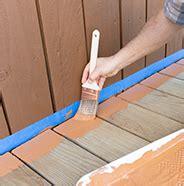 apply advanced deckover  wood  concrete