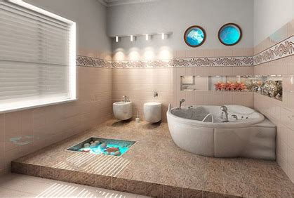 bathroom mural ideas themed bathroom ideas ez decorating how