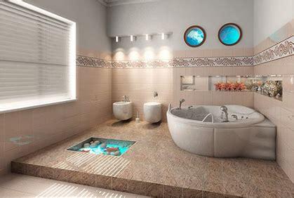 Bathroom Mural Ideas Themed Bathroom Ideas Ez Decorating How