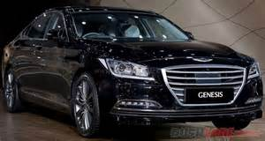 check out hyundai genesis features india launch by year end