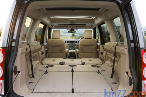 land rover 1999 interior land rover discovery 4 interior