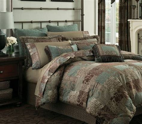 The Home Decorating Company by Shop Croscill Galleria Brown Bedding The Home Decorating