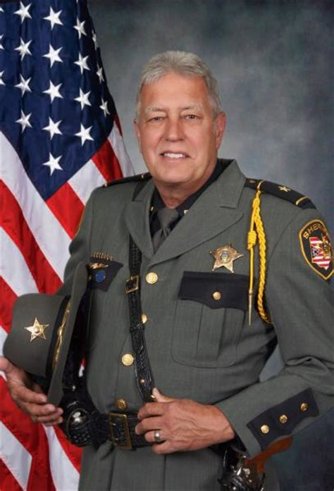 Portage County Sheriff Arrest Records Wksu News Portage County Deals With Overcrowding