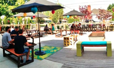 Portland Bars With Patios by Portland S Best Patios 23 Restaurants And Bars With