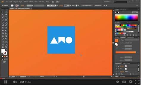 tutorial flat design website flat design tutorial illustrator images