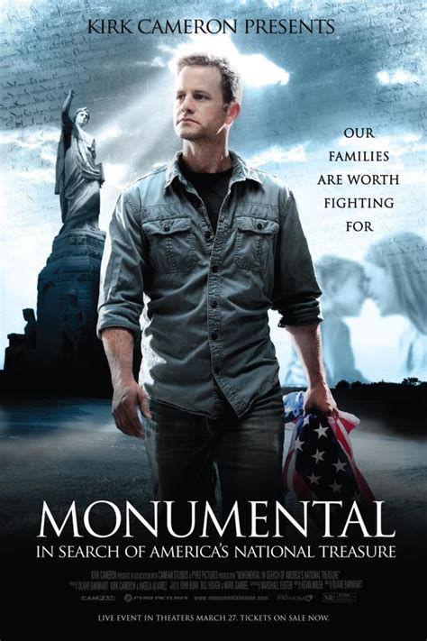 Search In America Monumental In Search Of America S National Treasure Movieguide Reviews
