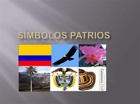 imagenes los simbolos patrios simbolos patrios