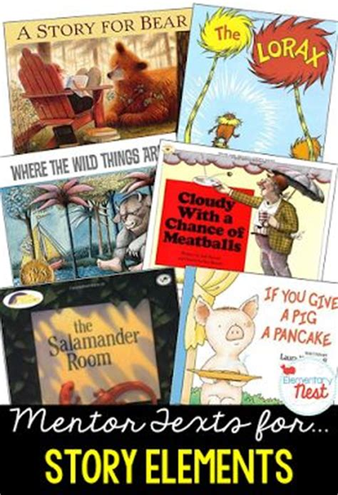 picture books for teaching setting 25 best ideas about teaching character on