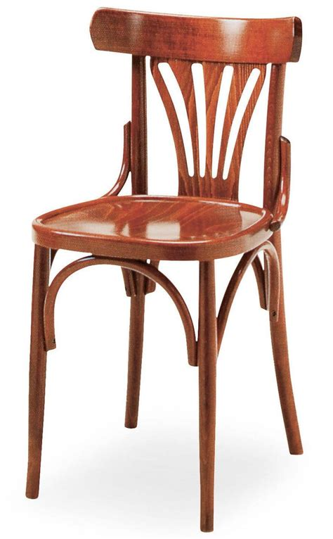 sedie per bar b06 sedia in legno curvato per bar idfdesign