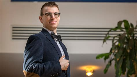 Best Mba Programs In Maine by Connor Smart Umaine Salutatorian And Top Student In Maine
