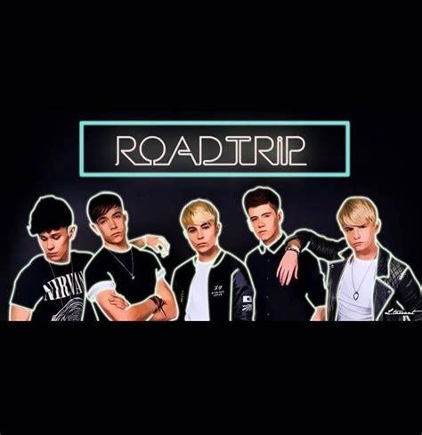 Trip Boy roadtrip3000 edit roadtrip tvs and boy bands