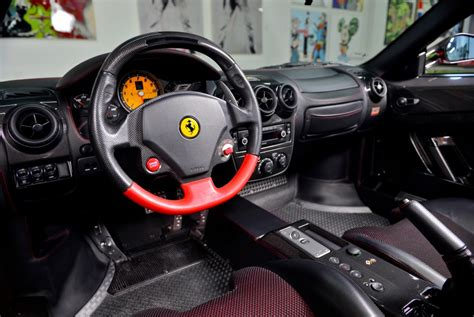 430 Scuderia Interior by 008 Mercedes S550 View Of Luxury