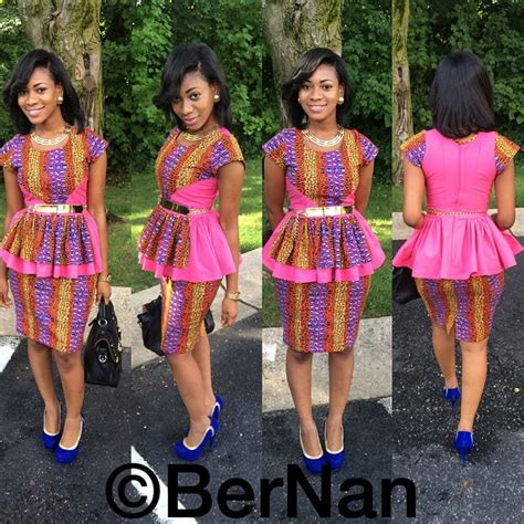 pictures of ankara styles 2014 ankara styles lookbook 17