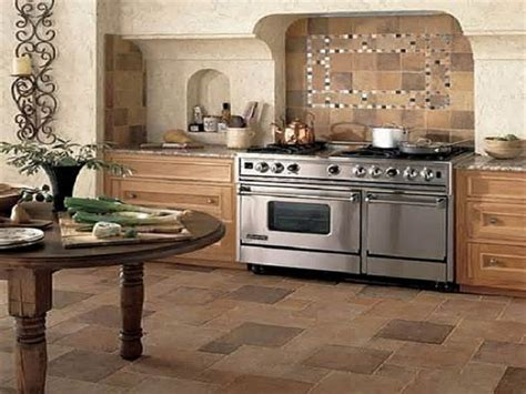 tile kitchen floors ideas ceramic kitchen tile floor designs home improvement 2017