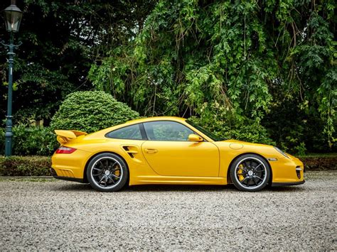 porche sales porsche 997 gt2 with superb specs spotted for sale
