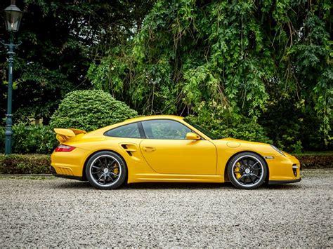 Lastcarnews: Porsche 997 GT2 with Superb Specs Spotted for Sale