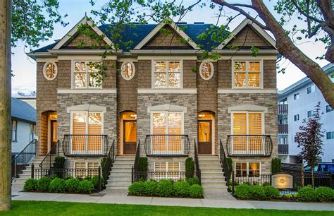 brownstone house the most popular iconic american home design styles