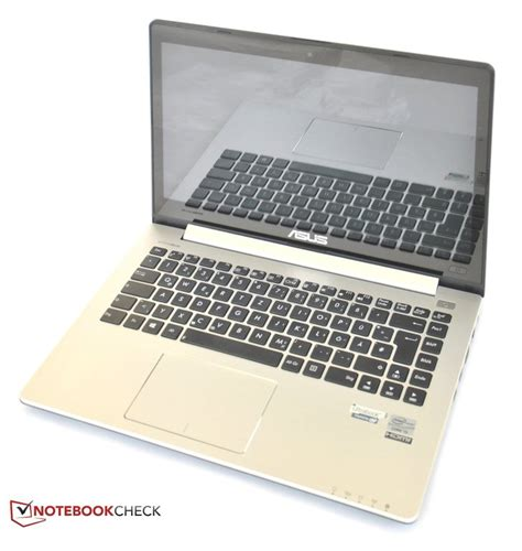 Laptop Asus Vivobook S400ca I5 asus vivobook s400 series notebookcheck net external reviews