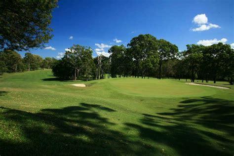 photo gallery burleigh golf club gold coast australia