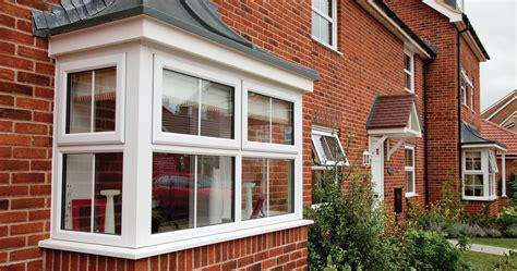 Contemporary Double Door Exterior by Bow Amp Bay Windows Bay Window Prices Upvc Windows Cost