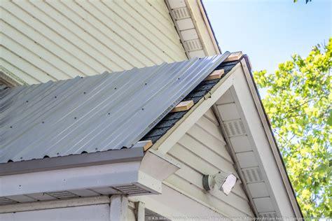 roof shingle metal roofing installation  shingles
