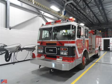 Does A 5150 Show On A Background Check Auctions International Auction Town Of Watertown Fd 6901 Updated Board