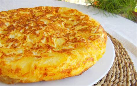 recetas de cocina tortilla de patatas tortilla de patatas recetas erasmus