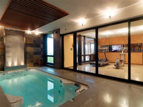 basement workout room ideas basement photo friday workout and exercise room rescon