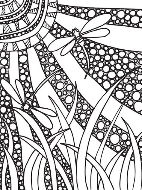 abstract coloring pages pinterest abstract doodles print to color coloring pages pinterest