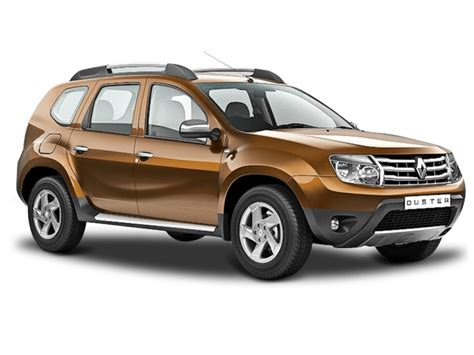 Renault Duster (2012 2016) Photos, Interior, Exterior Car