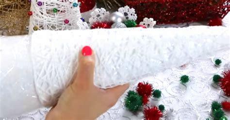 5 cute diy christmas decorations home design garden