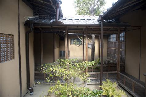 traditional japanese architecture  stockarch