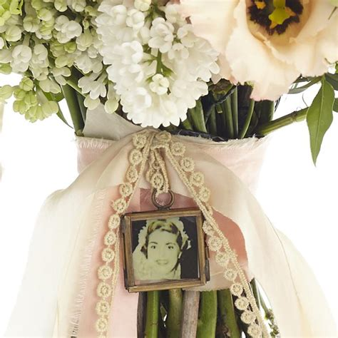 Wedding Bouquet In Frame by Tiny Photo Frame For Wedding Bouquet The Wedding Of My