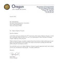 mt forest homeowners association 187 odot sends letter