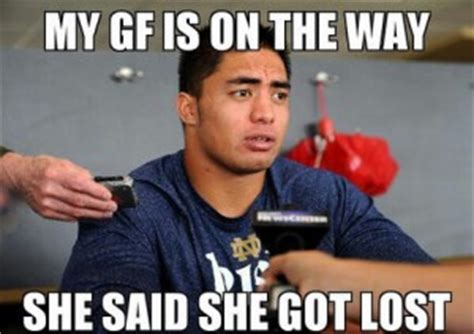 manti teo meme dead girlfriend hoax