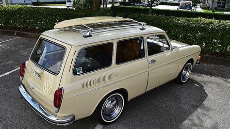 Vw Fastback Roof Rack No Blister 1971 volkswagen squareback yes yes yes vw and porsche volkswagen volkswagen