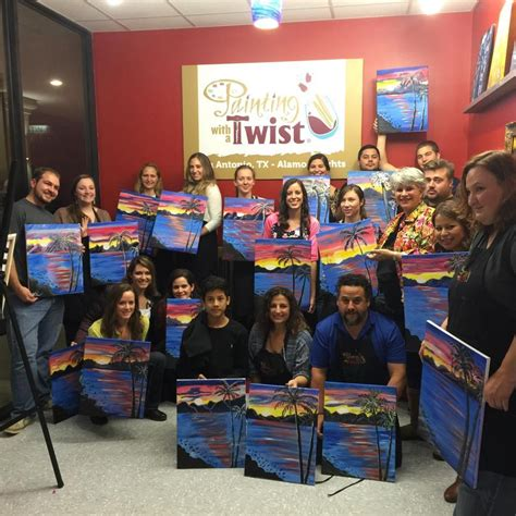 paint with a twist near me painting with a twist coupons near me in san antonio