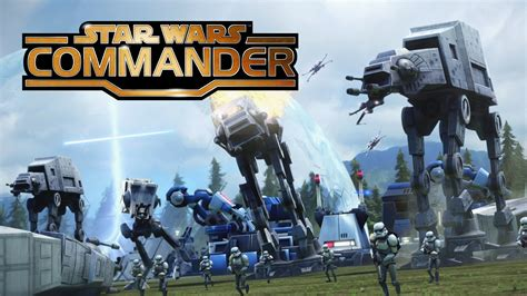 Wars Commander new wars is a free to play ios strategy affair