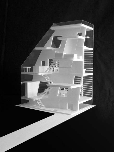 wow house house atelier bow wow model pinterest