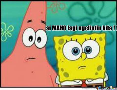 Spongebob Memes Patrick - patrick spongebob by adam vhengeance meme center