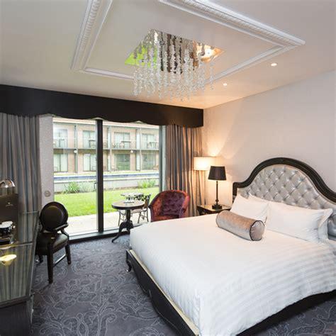 the rooms syon park