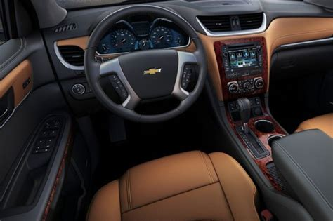 How Much Is A Chevrolet Traverse by How Much Does A 2015 Chevy Traverse Weigh Autos Post