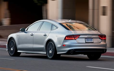 Audi A4 Plug In Hybrid by Audi A4 Plug In Hybrid Sharper Than Bmw And Mercedes Benz