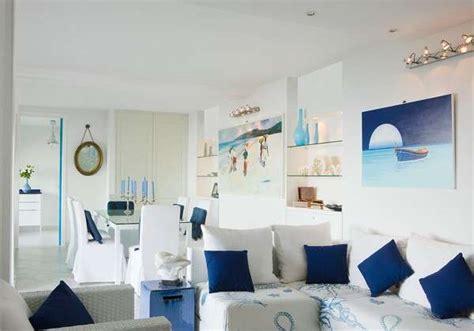 tende per casa al mare mille idee per arredare una casa al mare design mag
