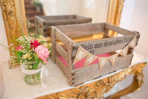 Geschenketisch Hochzeit Deko by Jute Deko And Hochzeit On